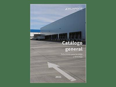 catalogo andenes de carga