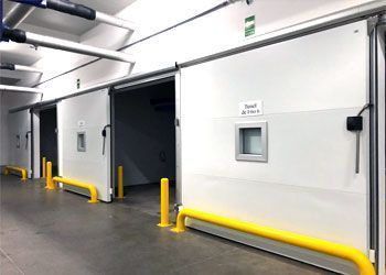 instalación puertas correderas